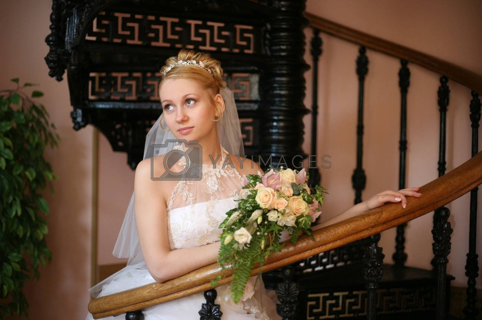 Beautiful bride by friday