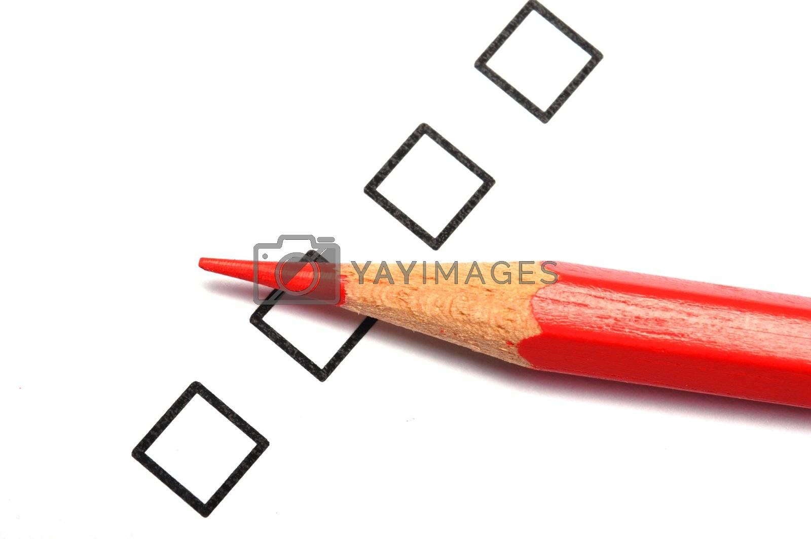 satisfaction survey by gunnar3000