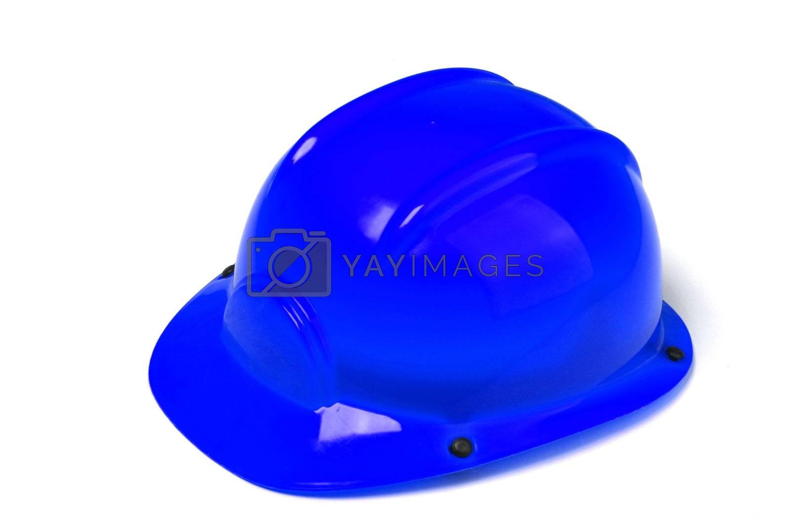 hard hat by gunnar3000