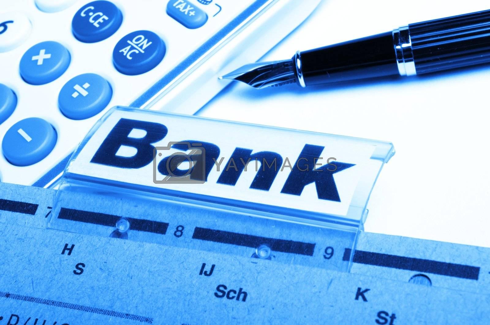 bank by gunnar3000