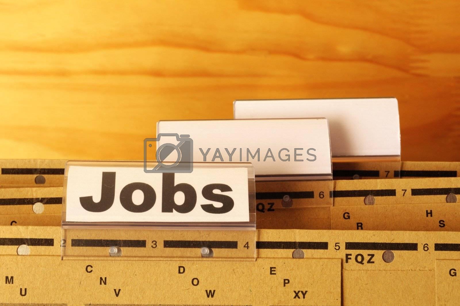 jobs by gunnar3000