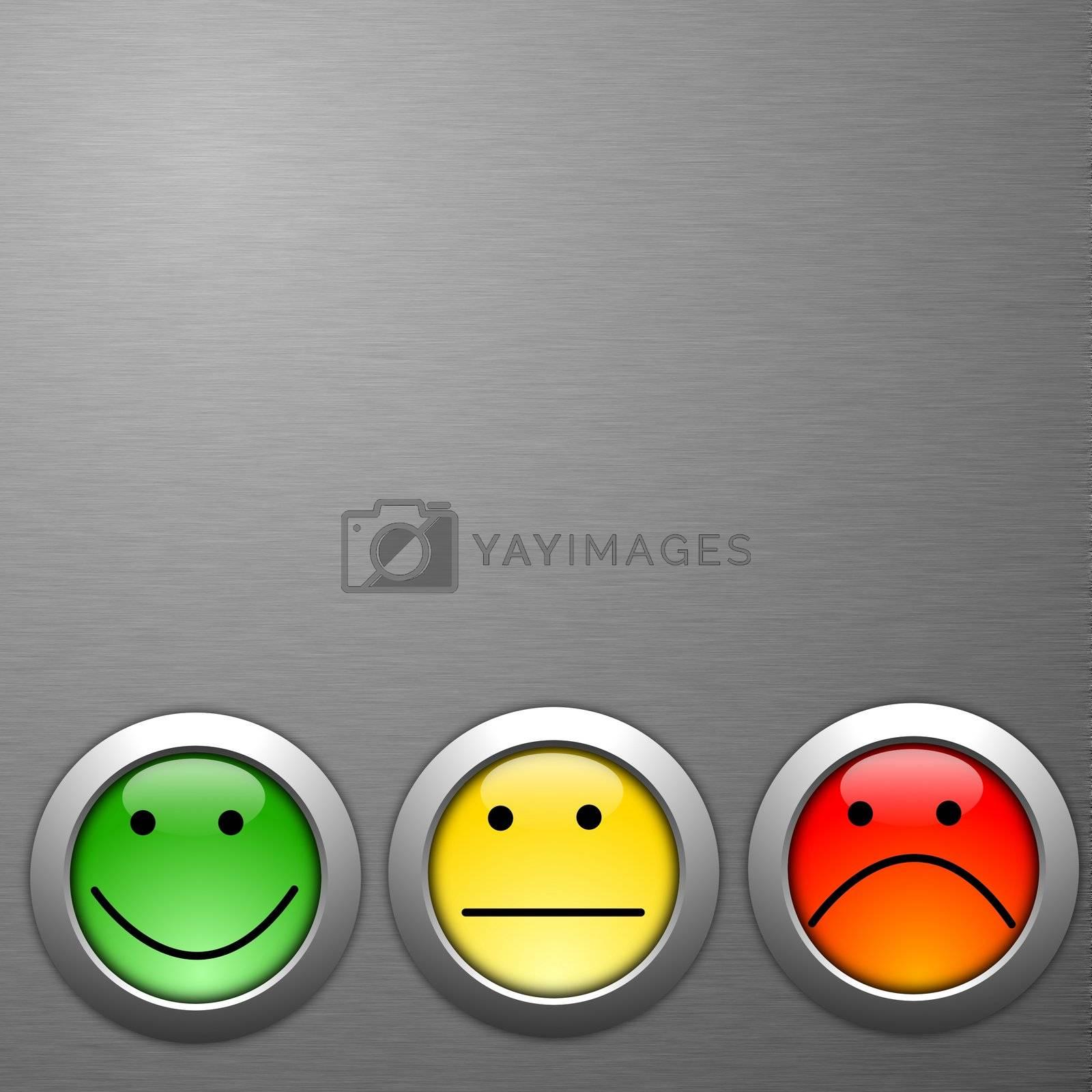 customer satisfaction survey by gunnar3000