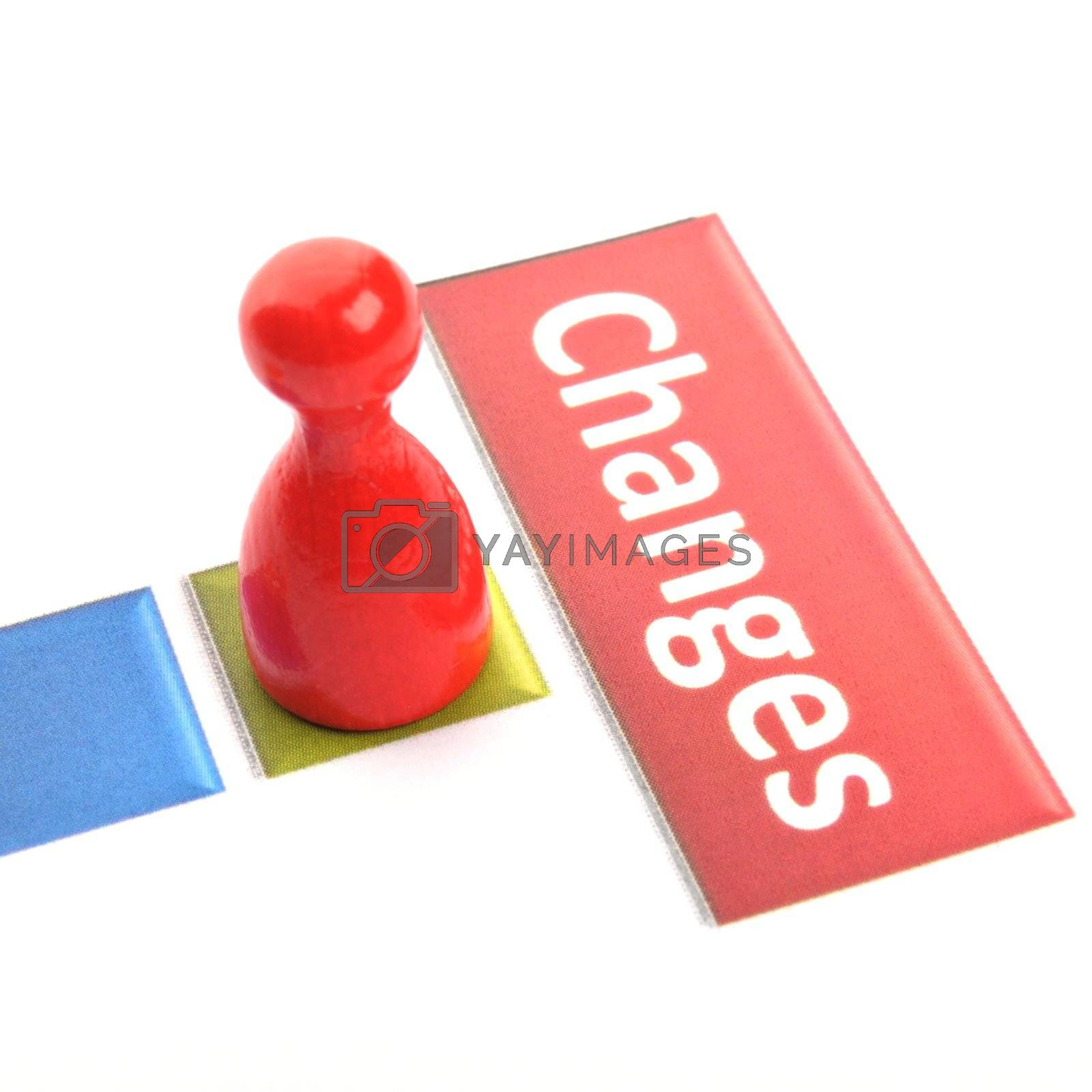 changees by gunnar3000