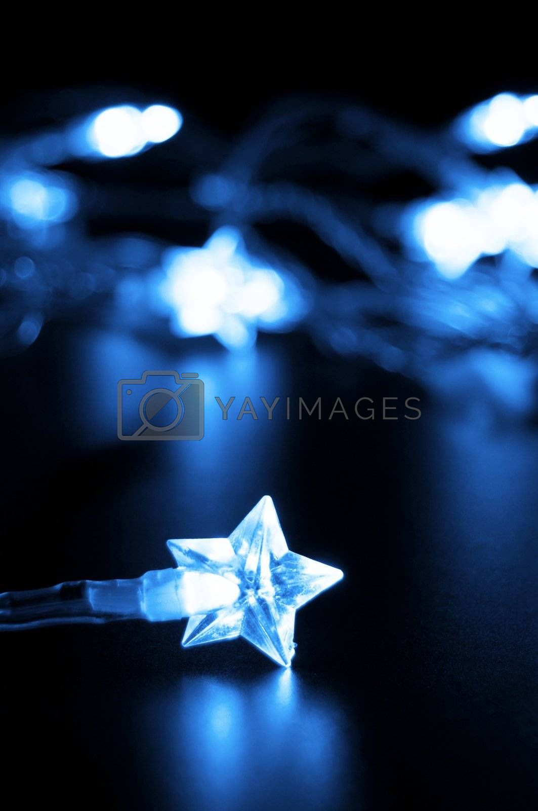 christmas lights by gunnar3000