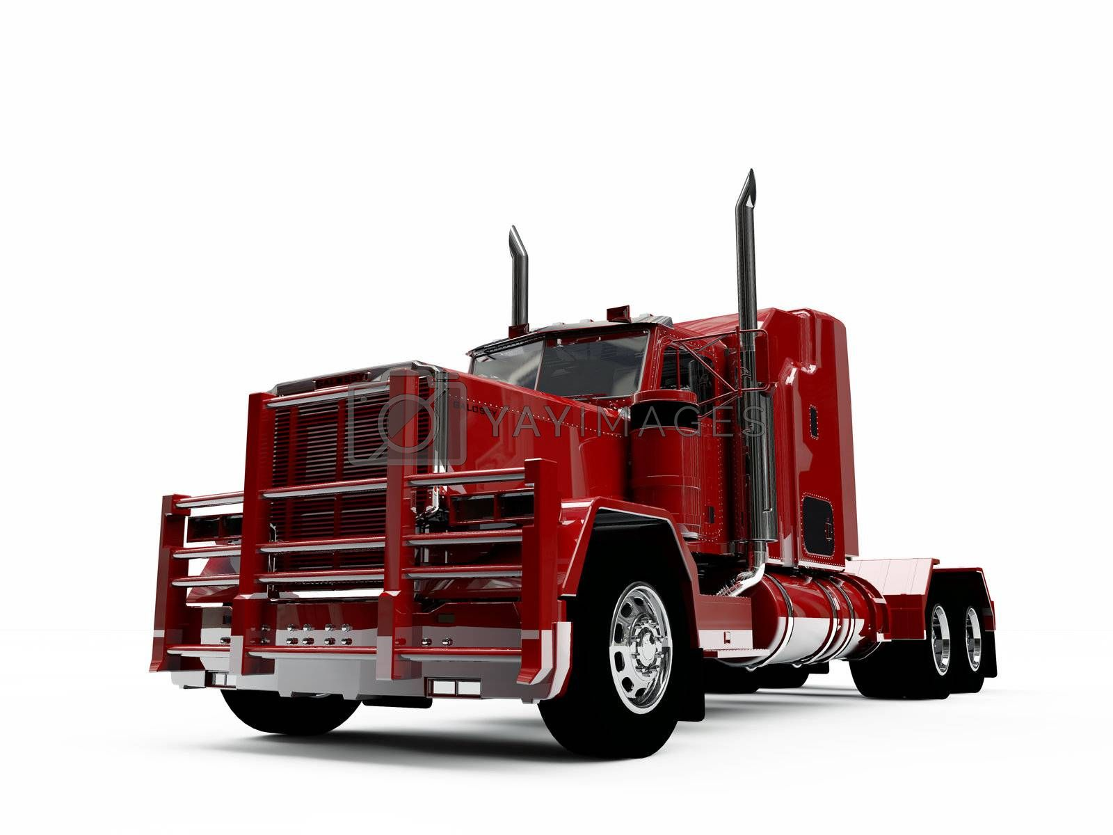 american truck by lamianuovasupermail@gmail.com