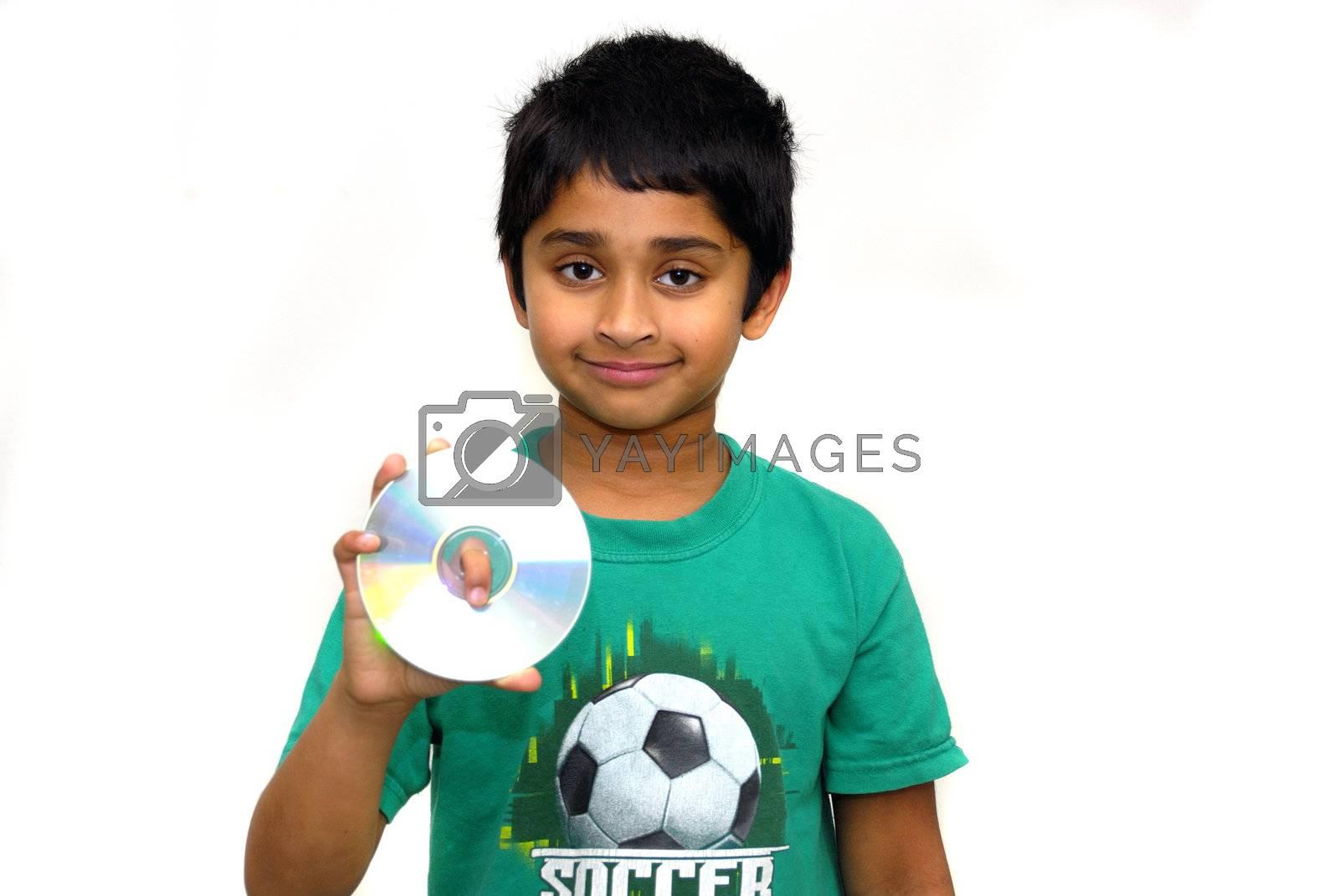 CD by pazham
