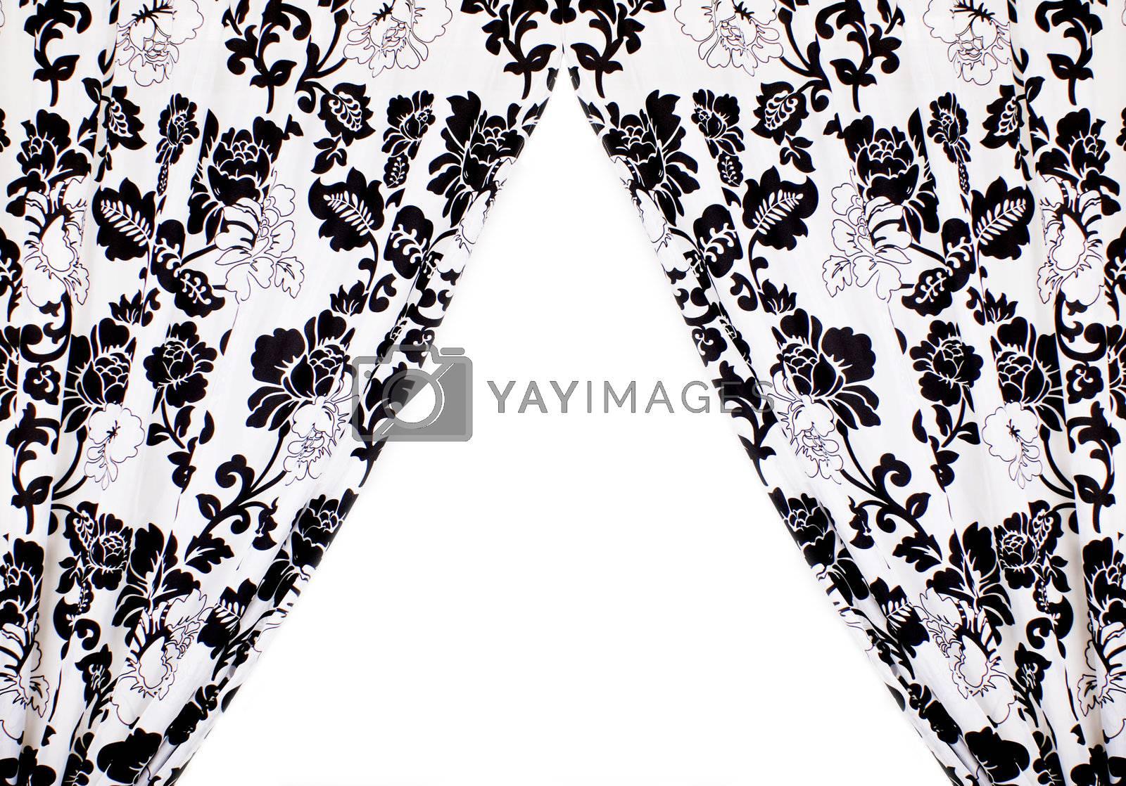 Curtains by caldix