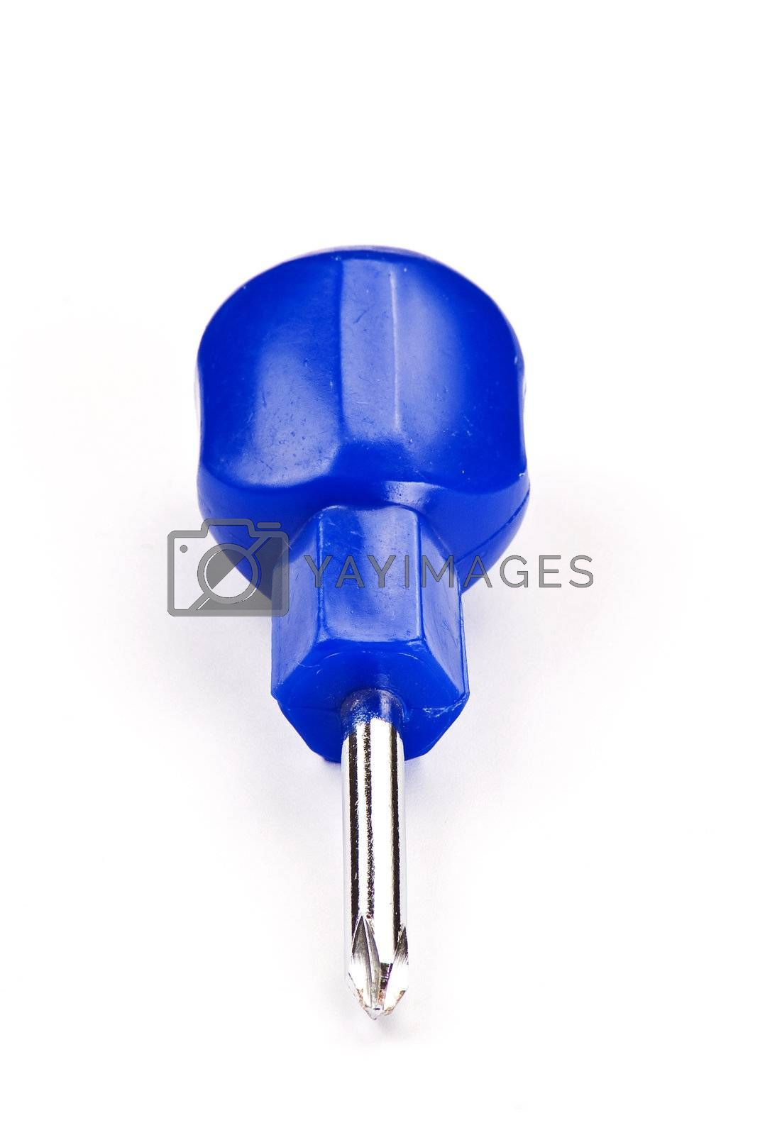Mini screwdriver by caldix