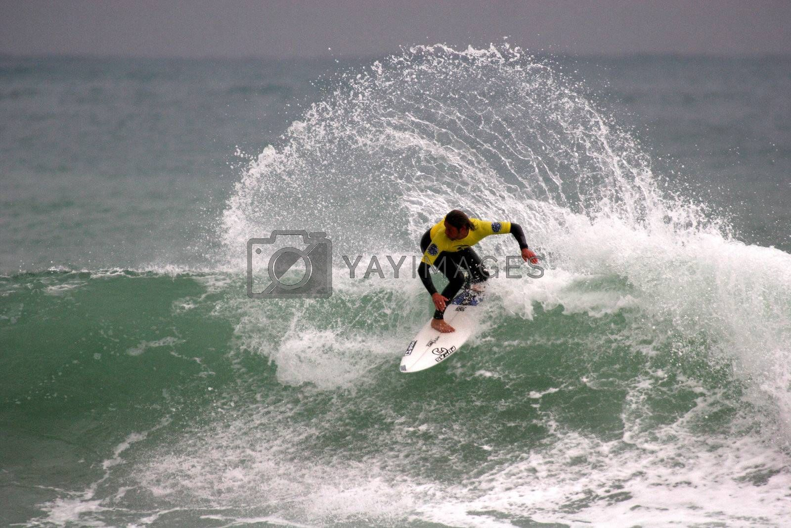 Surf Action Sport by charlieisland