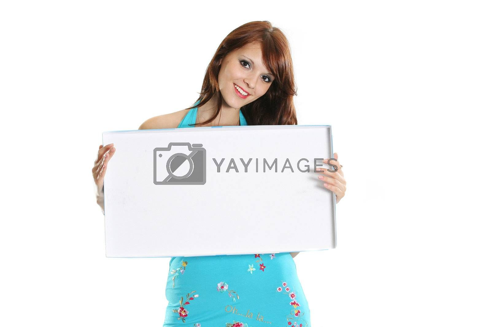 smiling expressing face business sign adult people