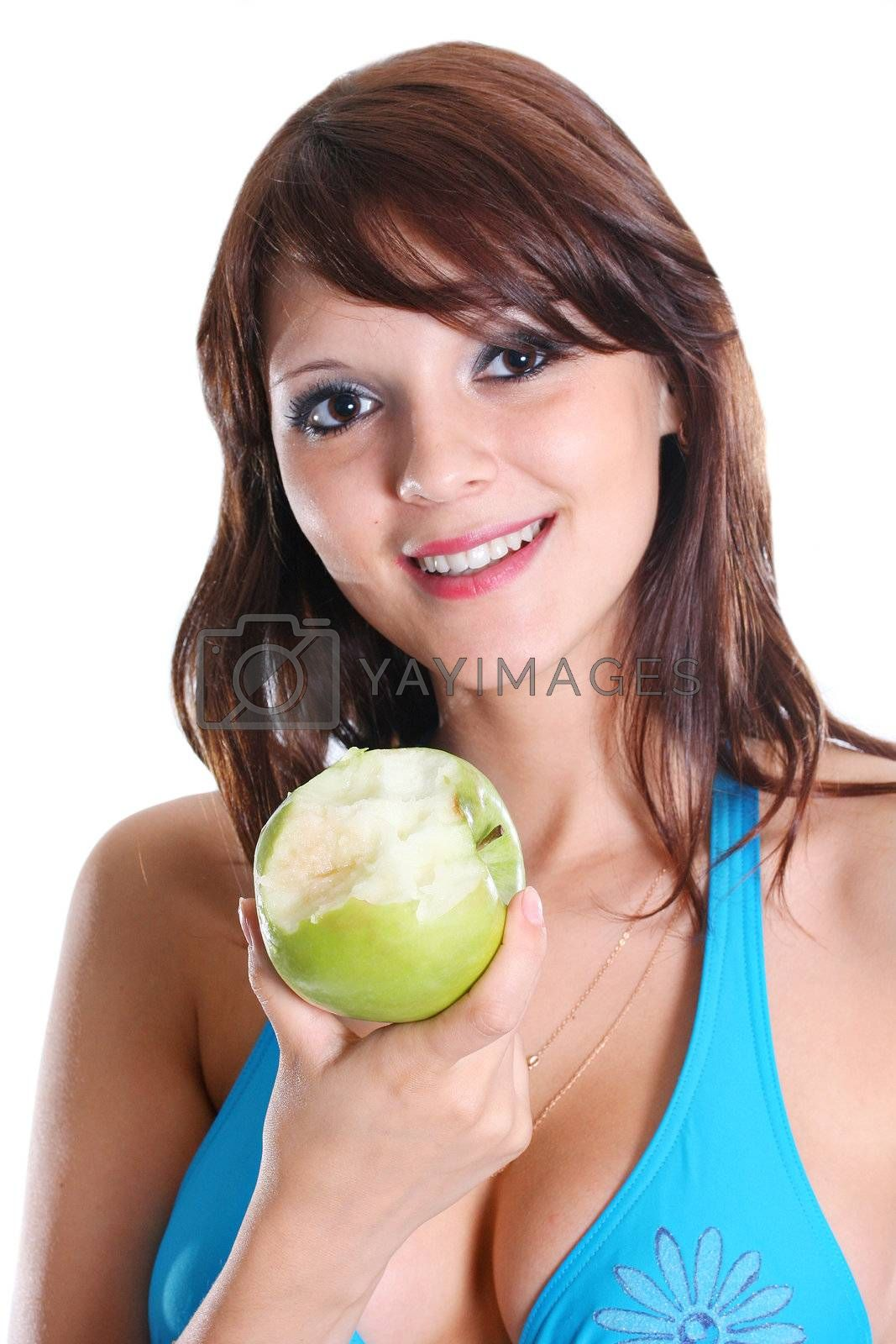sporty diet wellness glamour beauty bikini young
