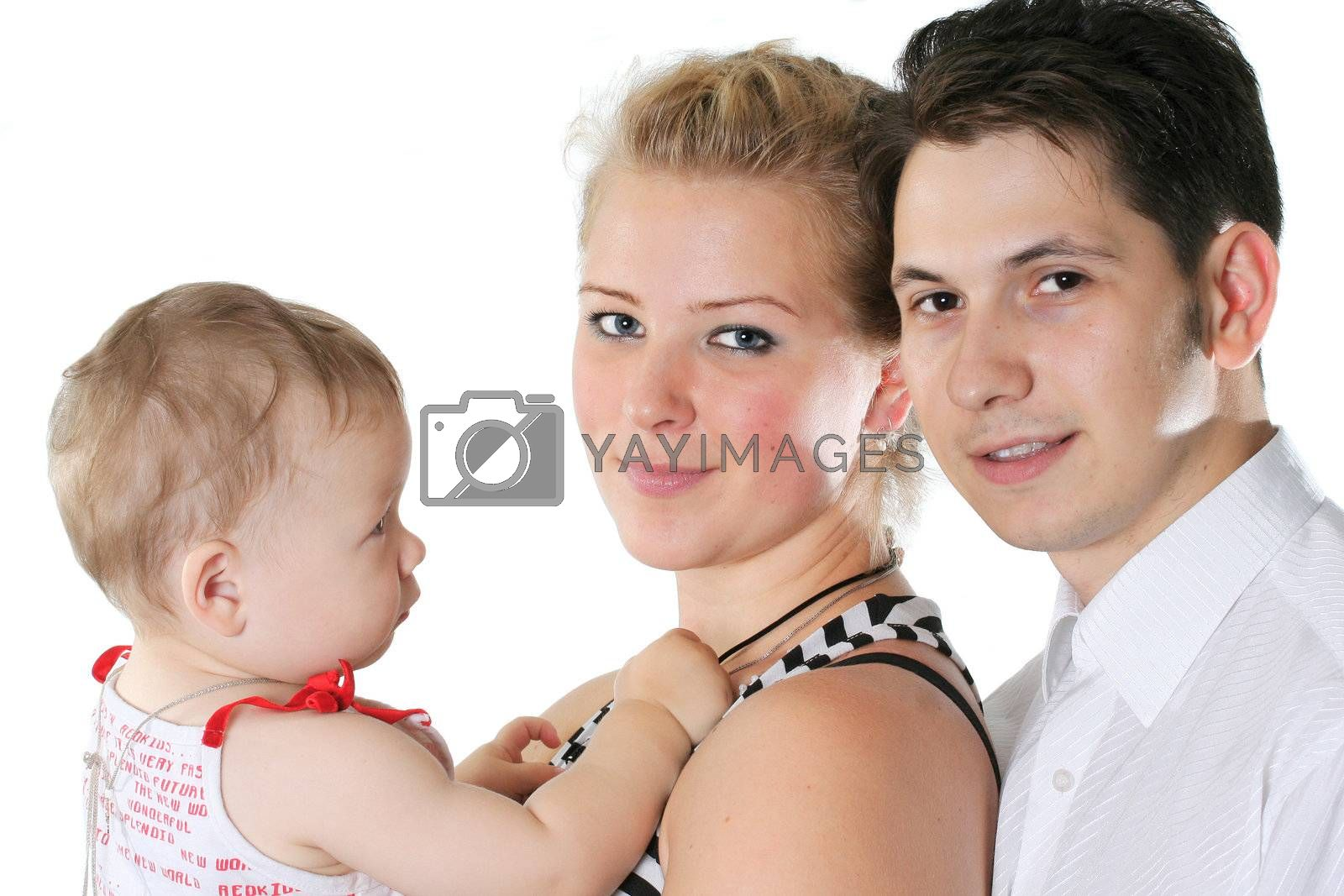 mothers daughter people family happiness father isolated