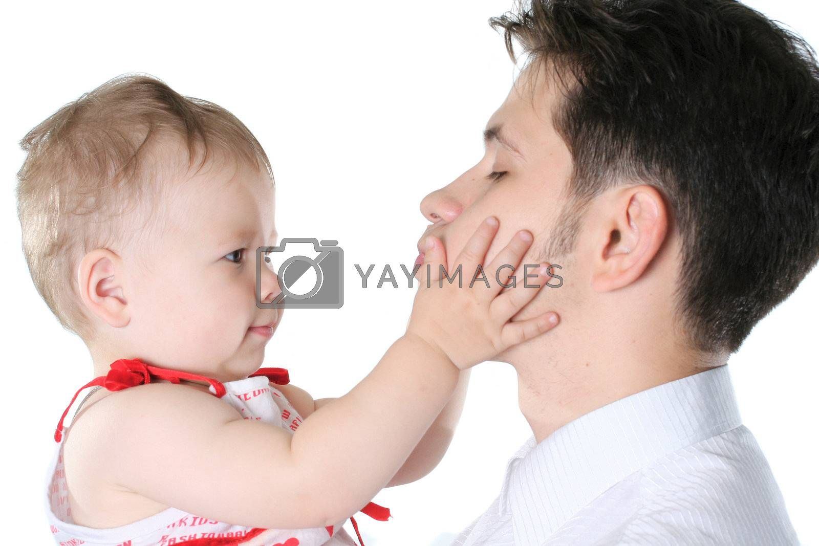 love family child happiness parent offspring father