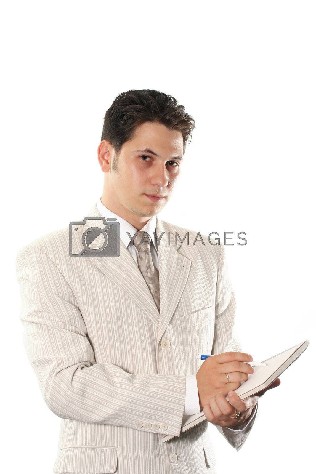 documents business adult men businessman isolated success