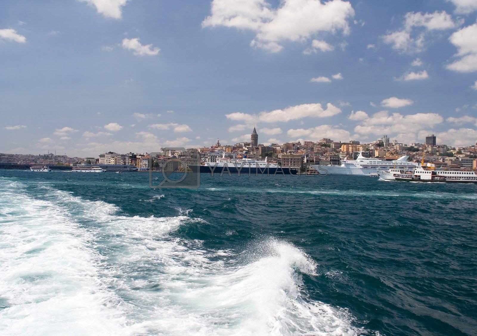 travel ship wave sea vessel industrial  landscape