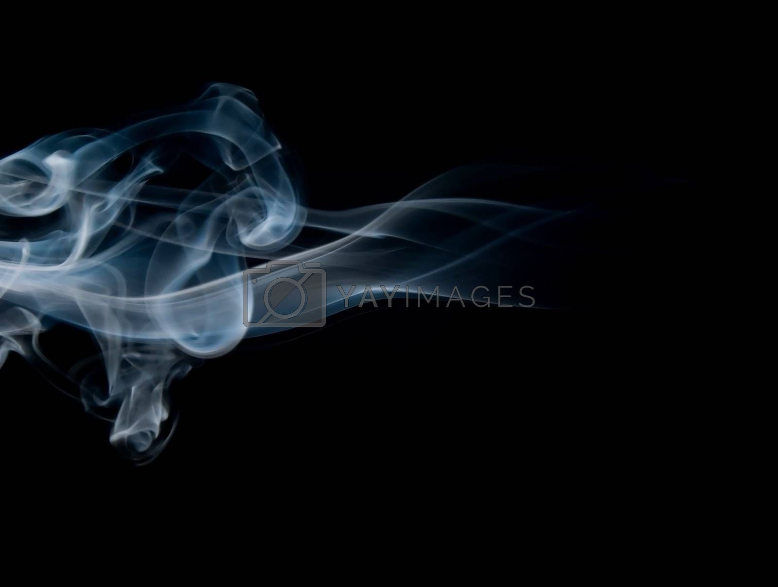 Smoke by henrischmit
