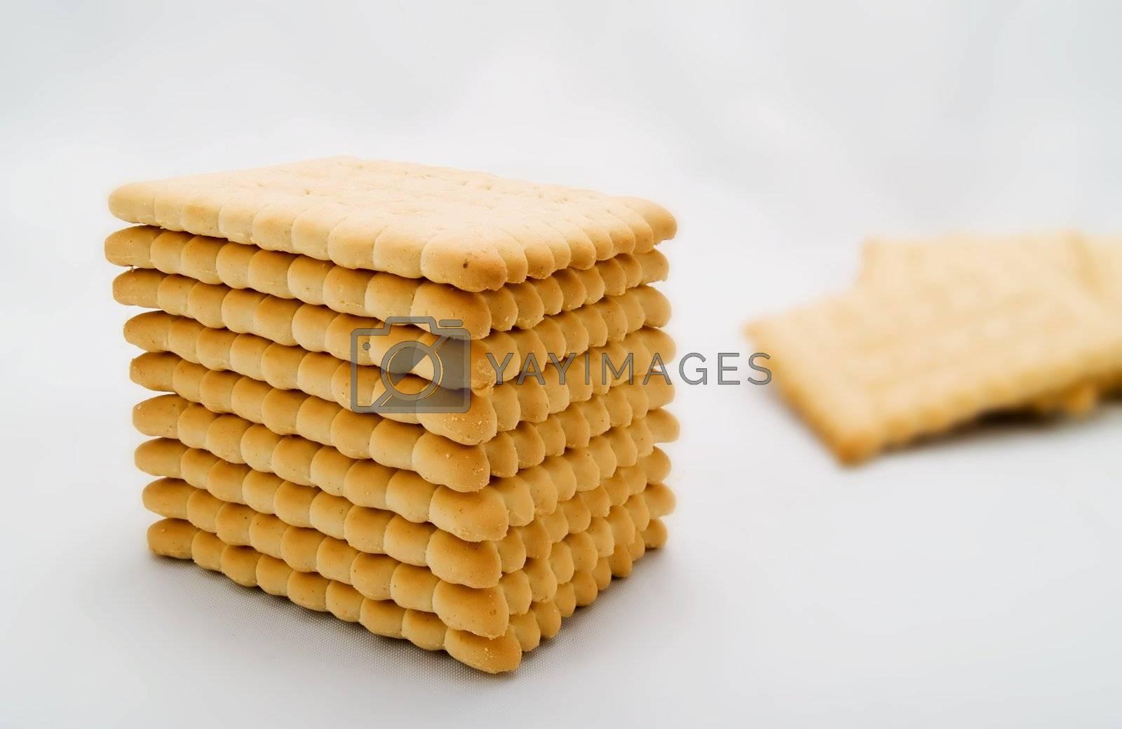 Biscuits by henrischmit