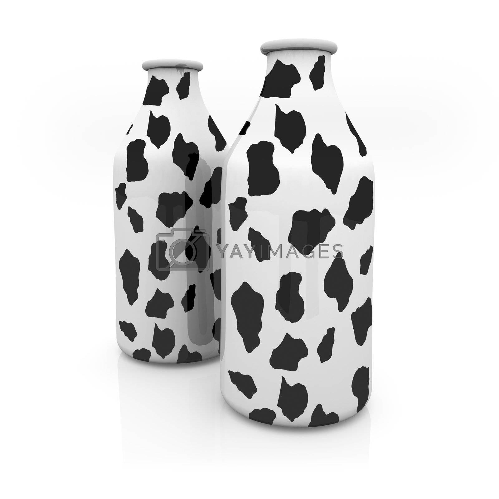 Milk by 3pod