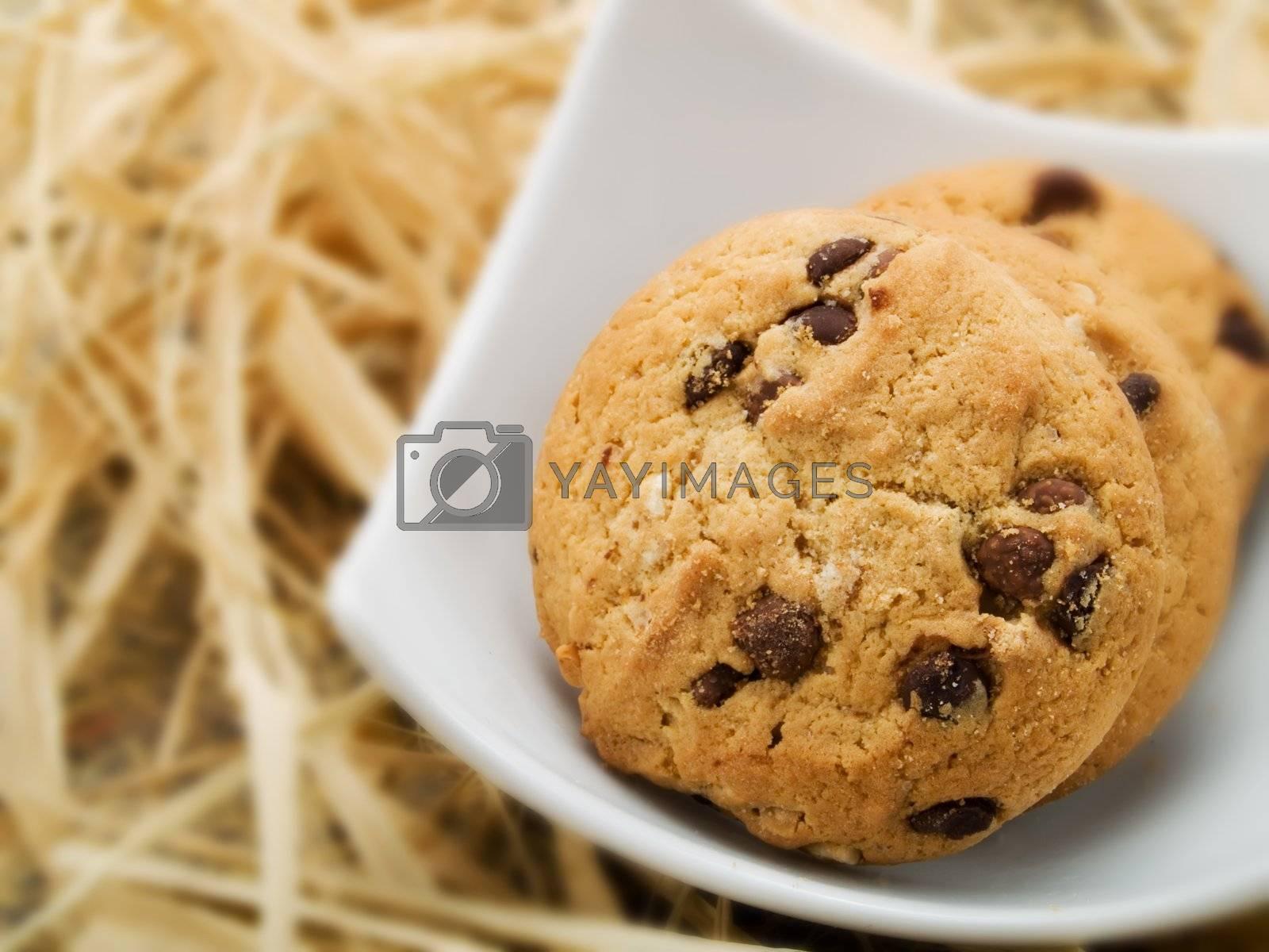 Cookies by henrischmit