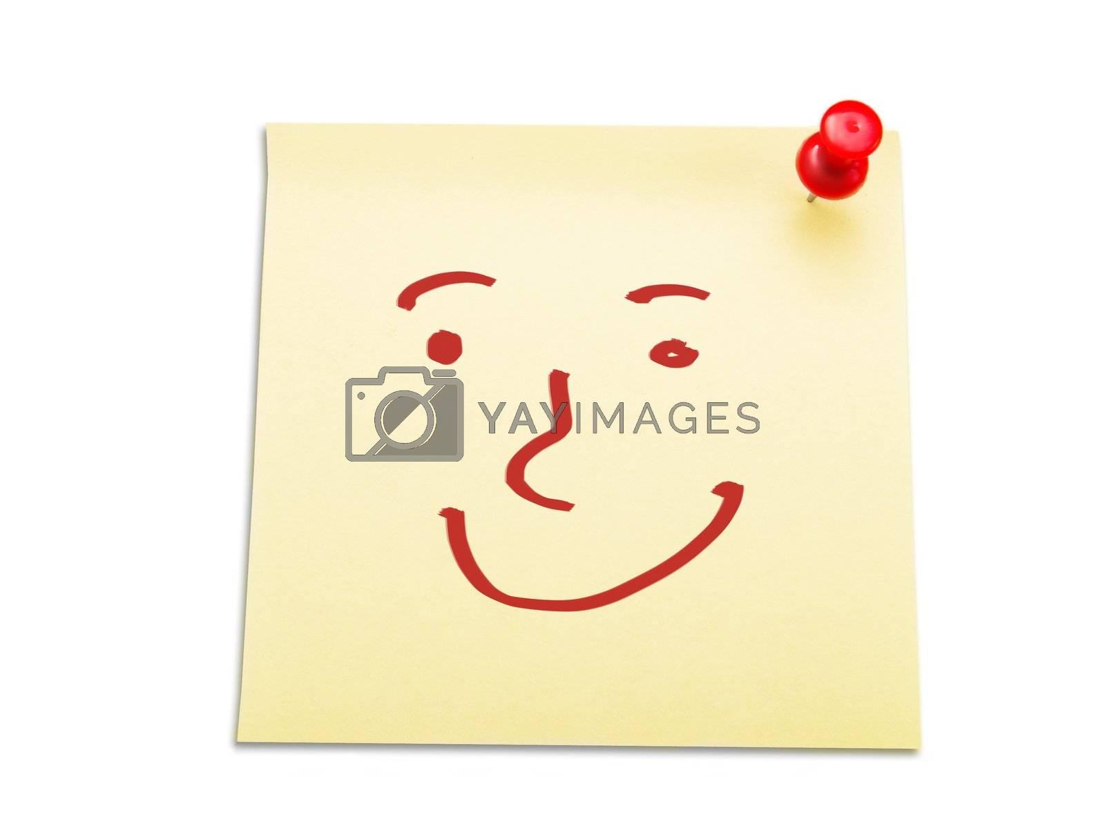 Smiley by henrischmit