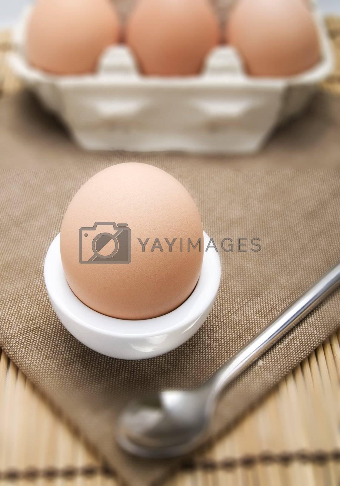 Egg by henrischmit