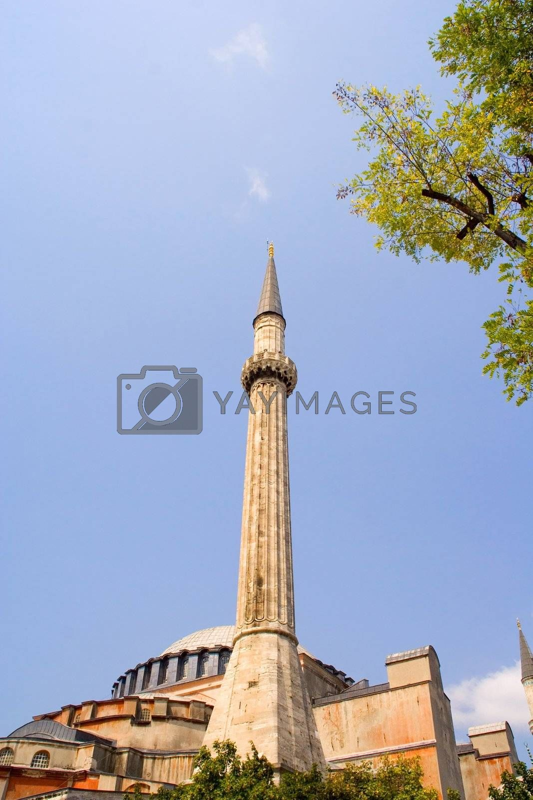 blue sky religion architecture tourism exterior tourism