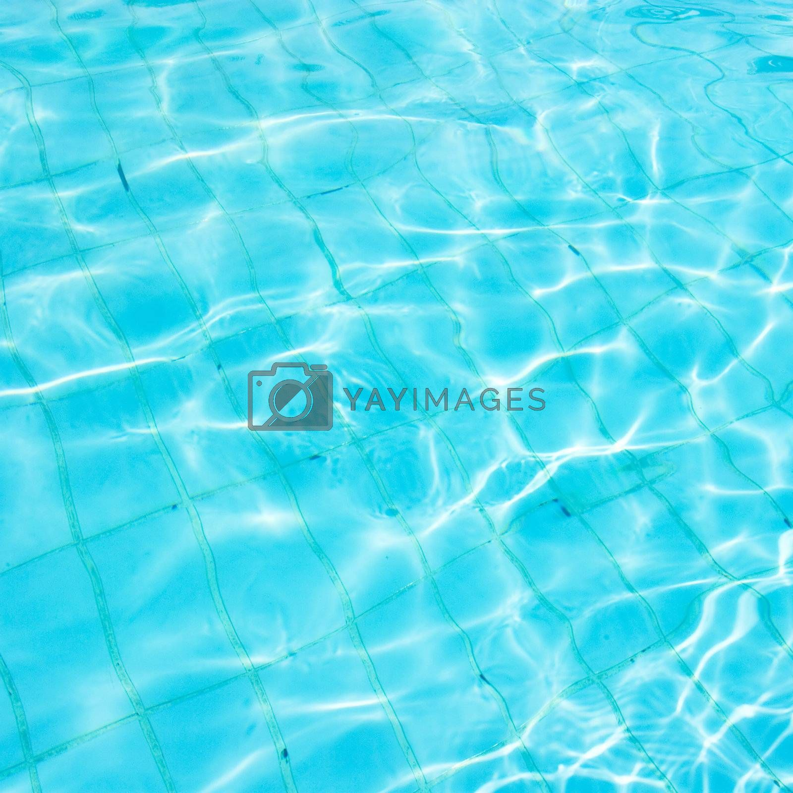 Royalty free image of Water Surface by ajn