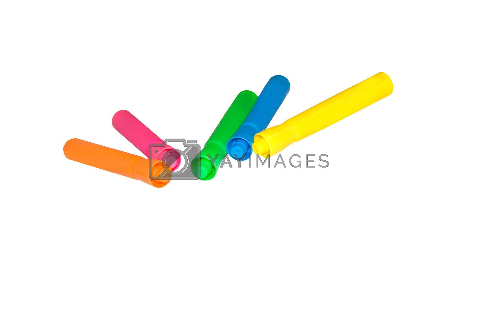 Highlighters v1 by mwp1969