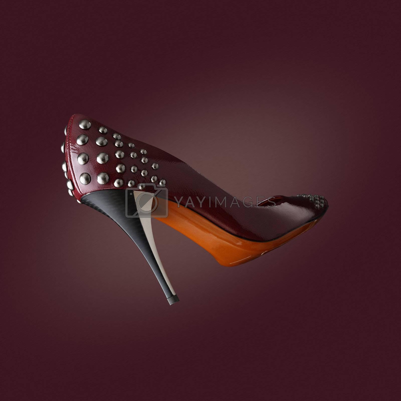 woman shoes , fashion photo by stokkete