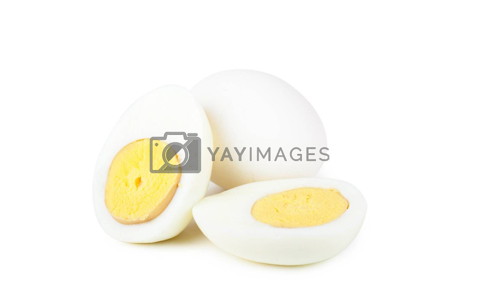 Royalty free image of Egg by AGorohov