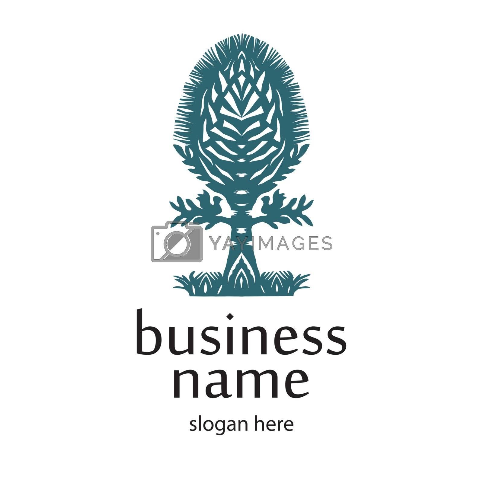 logo design by Butenkov