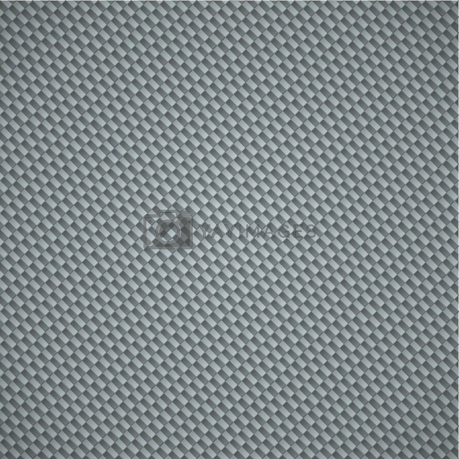 Black carbon background pattern of composite fiber racing material