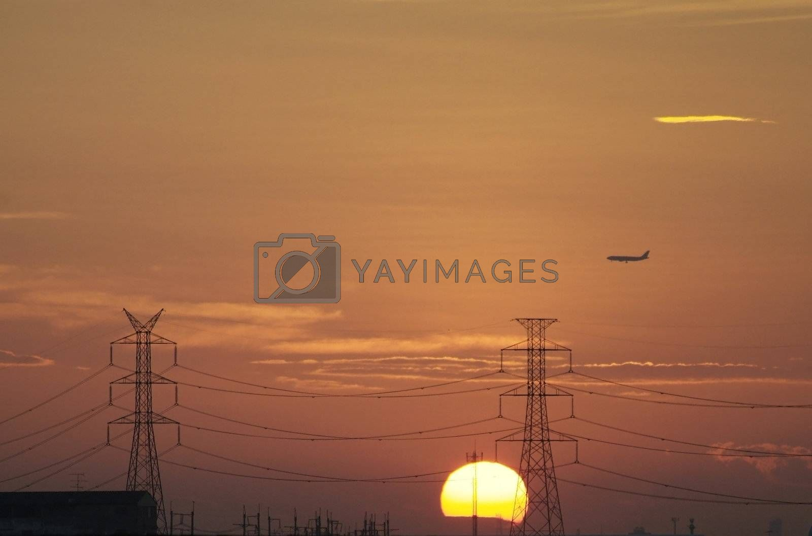Energy Sunrise by epixx