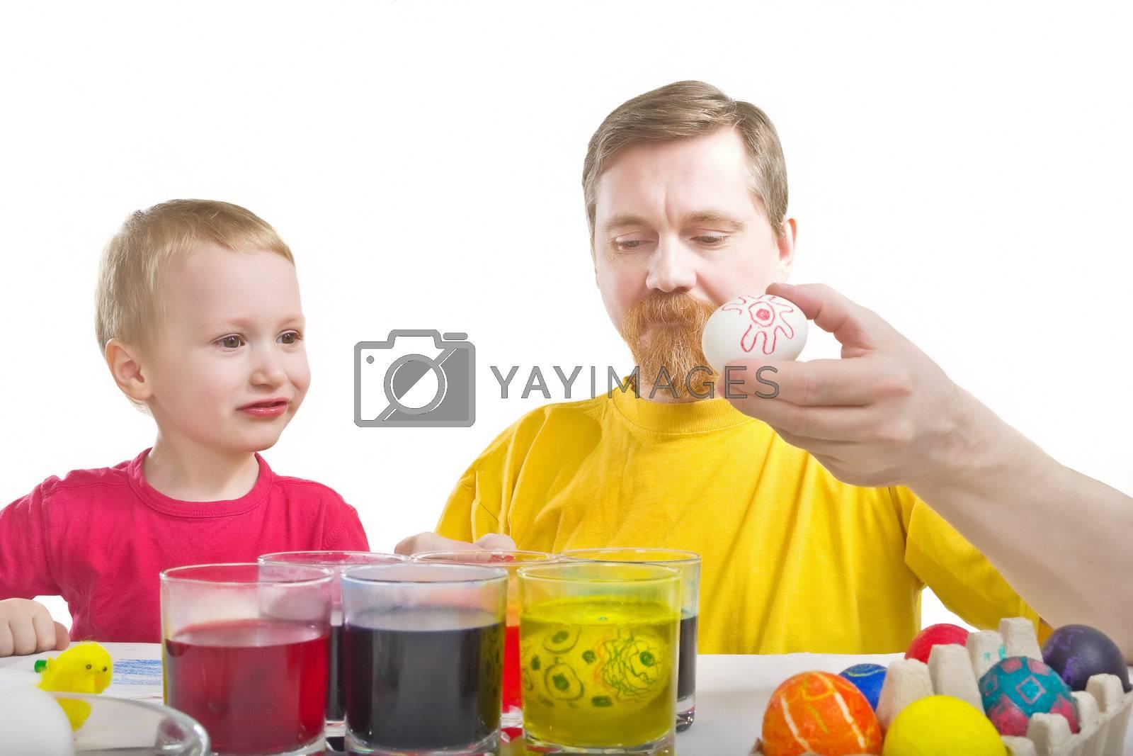 We do Easter eggs by vidrik