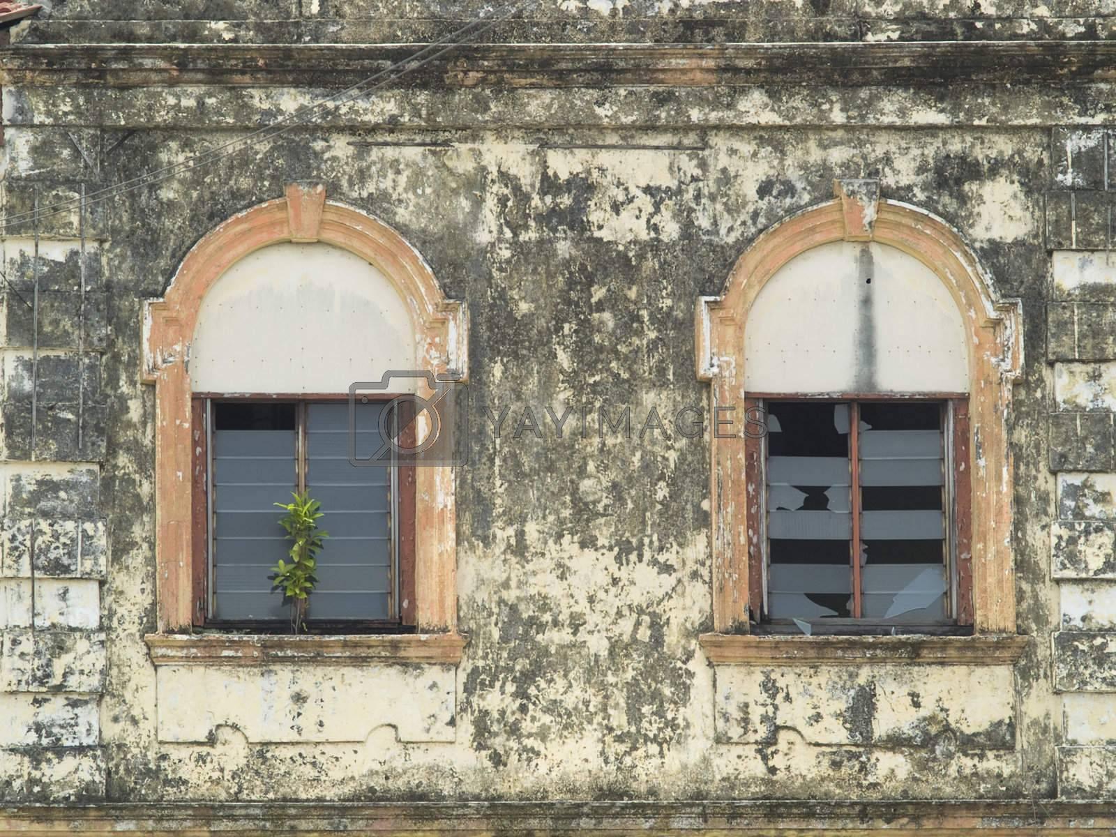 Bad windows by epixx