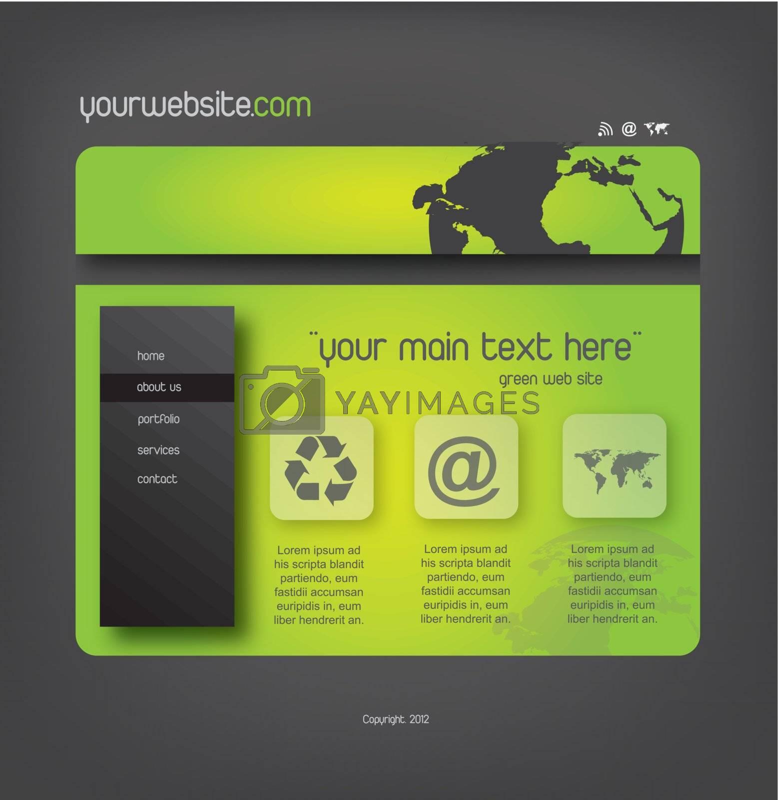 Website by yupiramos