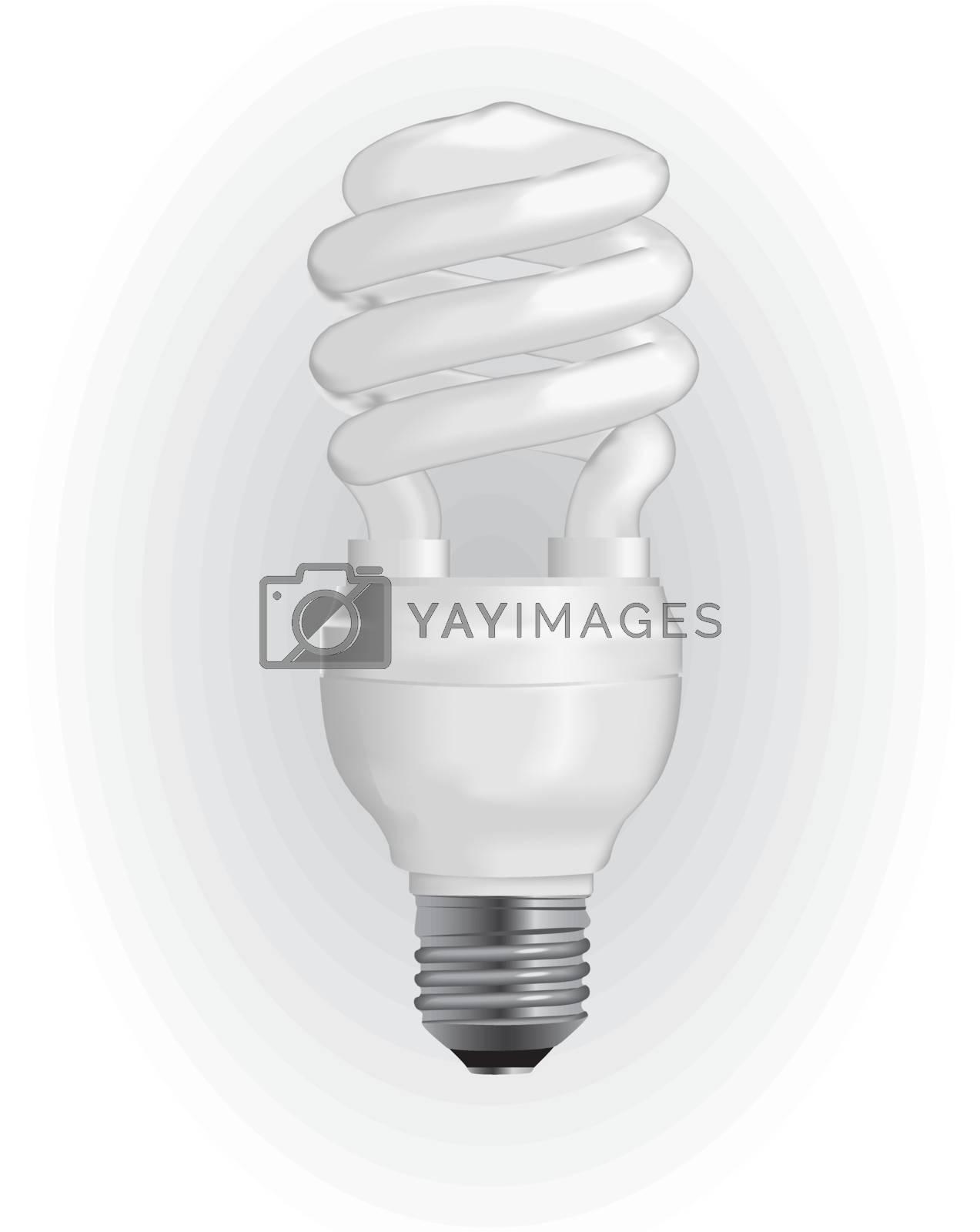 Energy saving light bulb by smoki