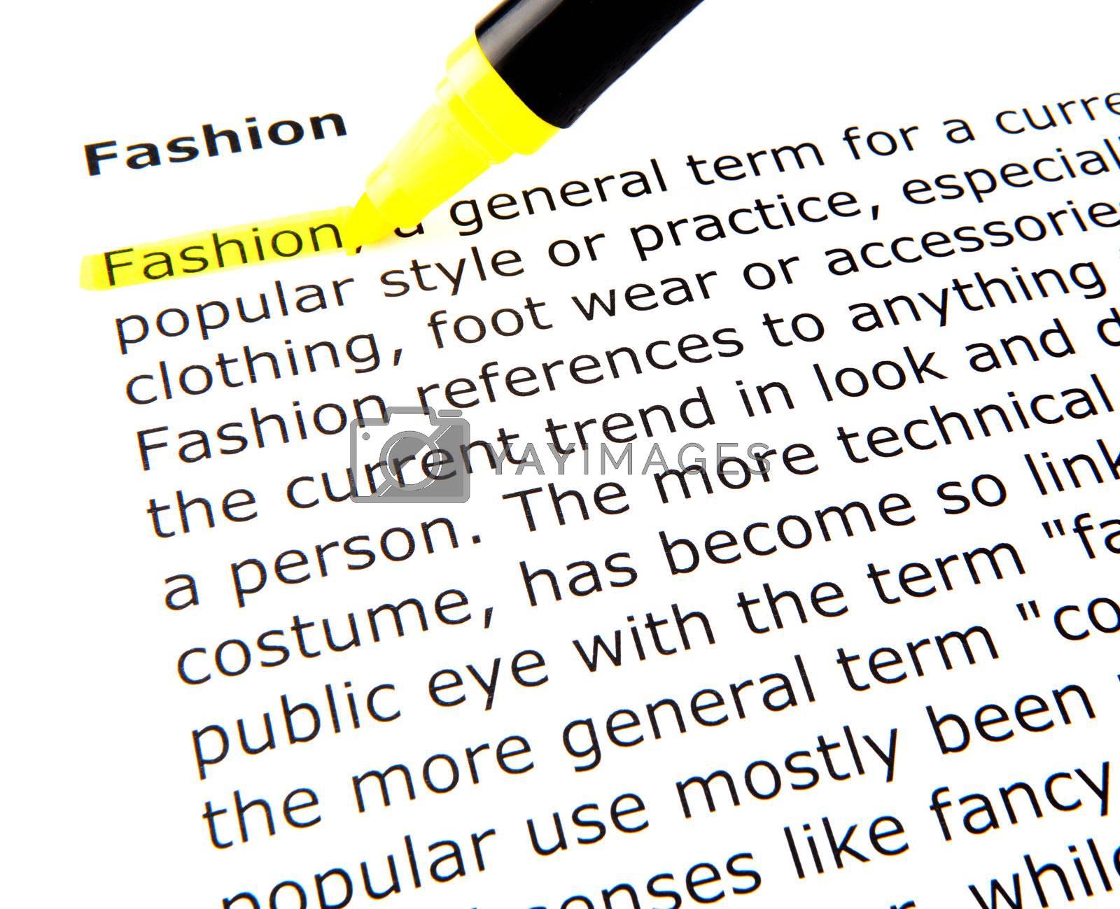 fashion by nenov