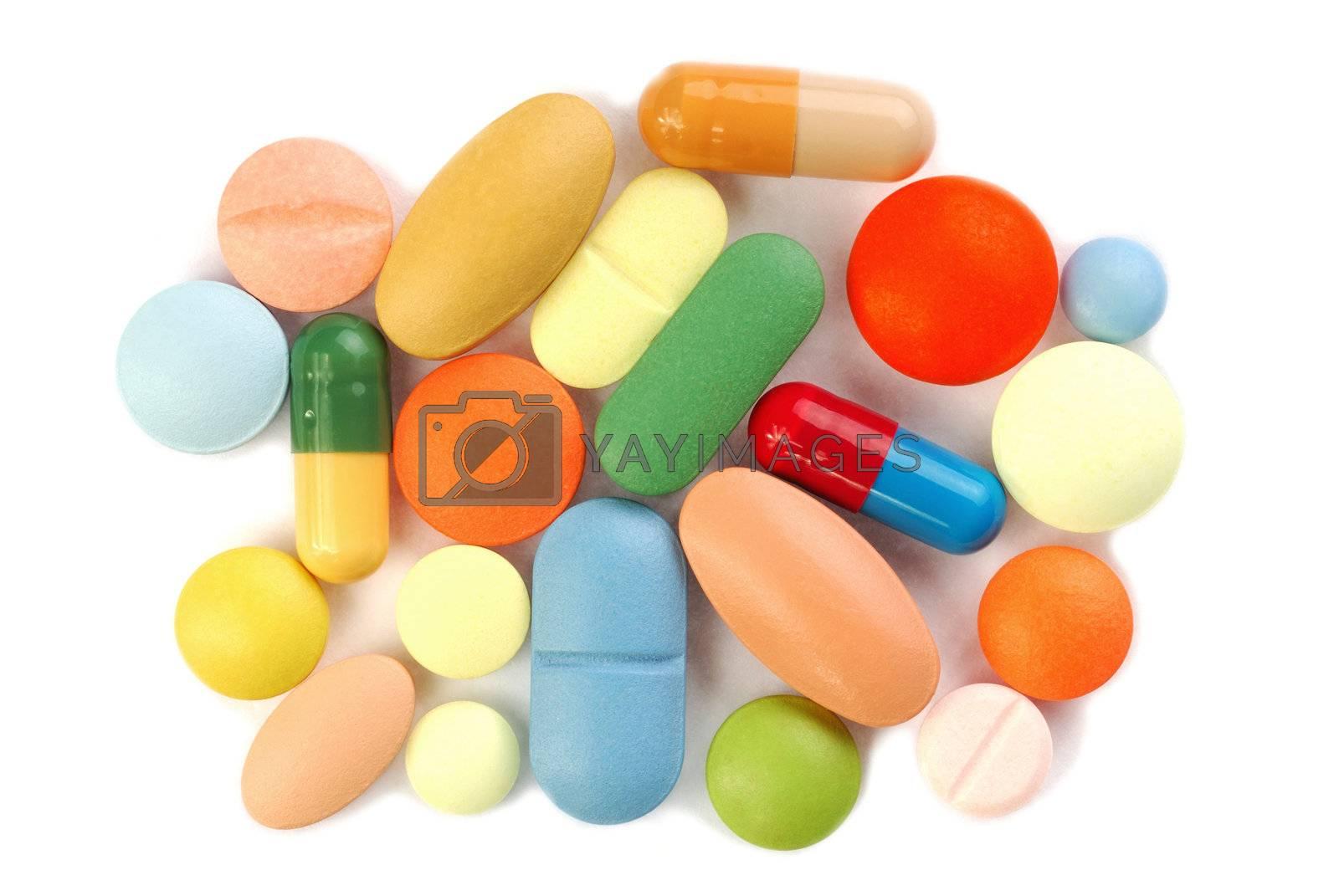 Pills by ajt