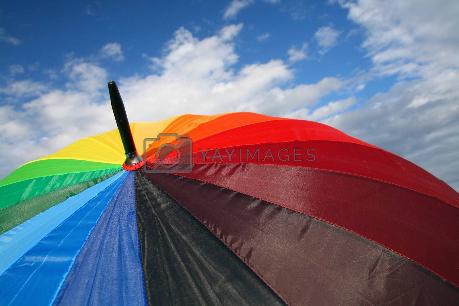 umbrella weather by Yellowj