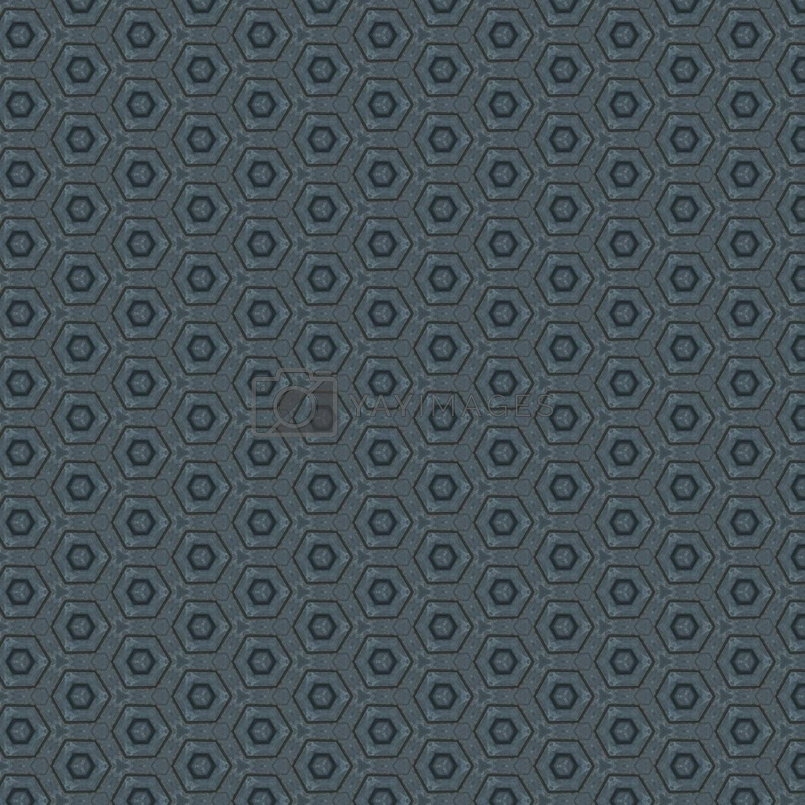 the beautiful patterned background for your design