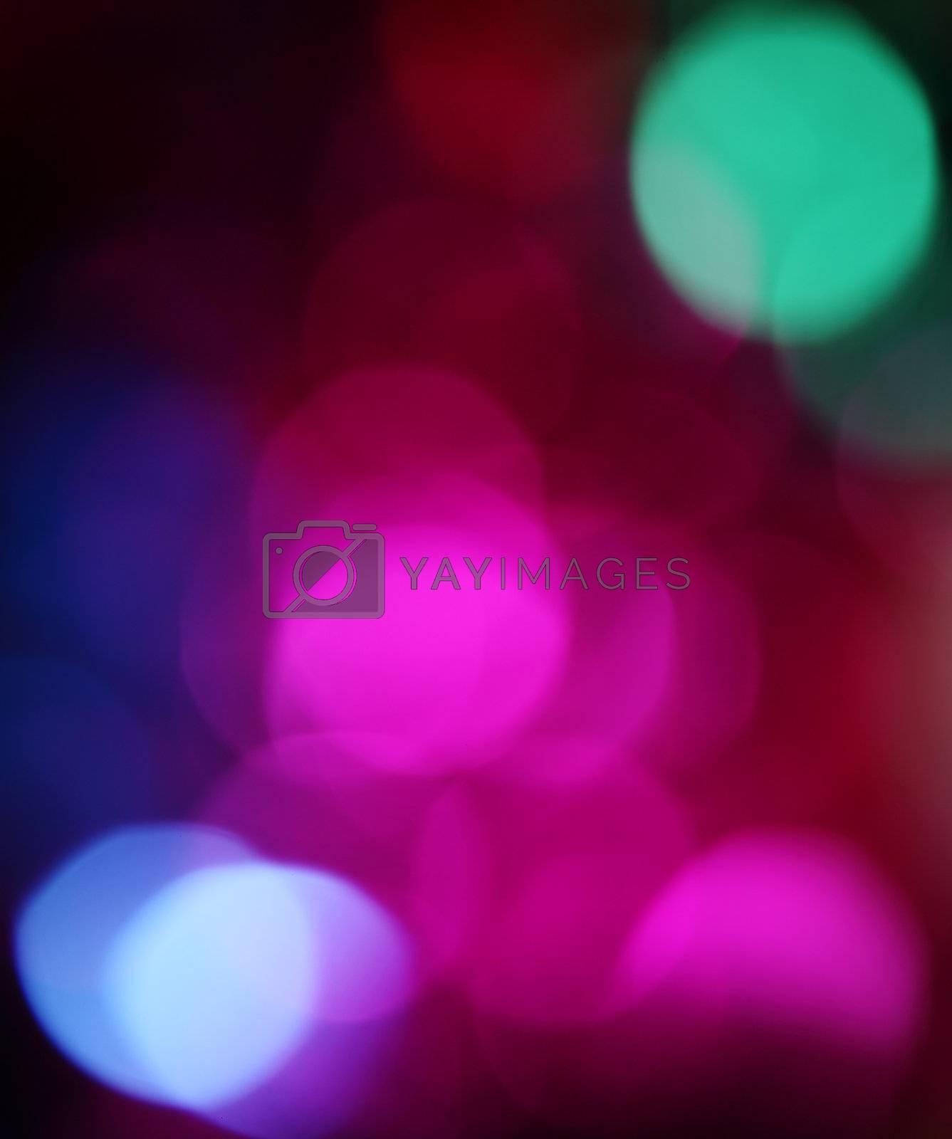 Magic light by Novic