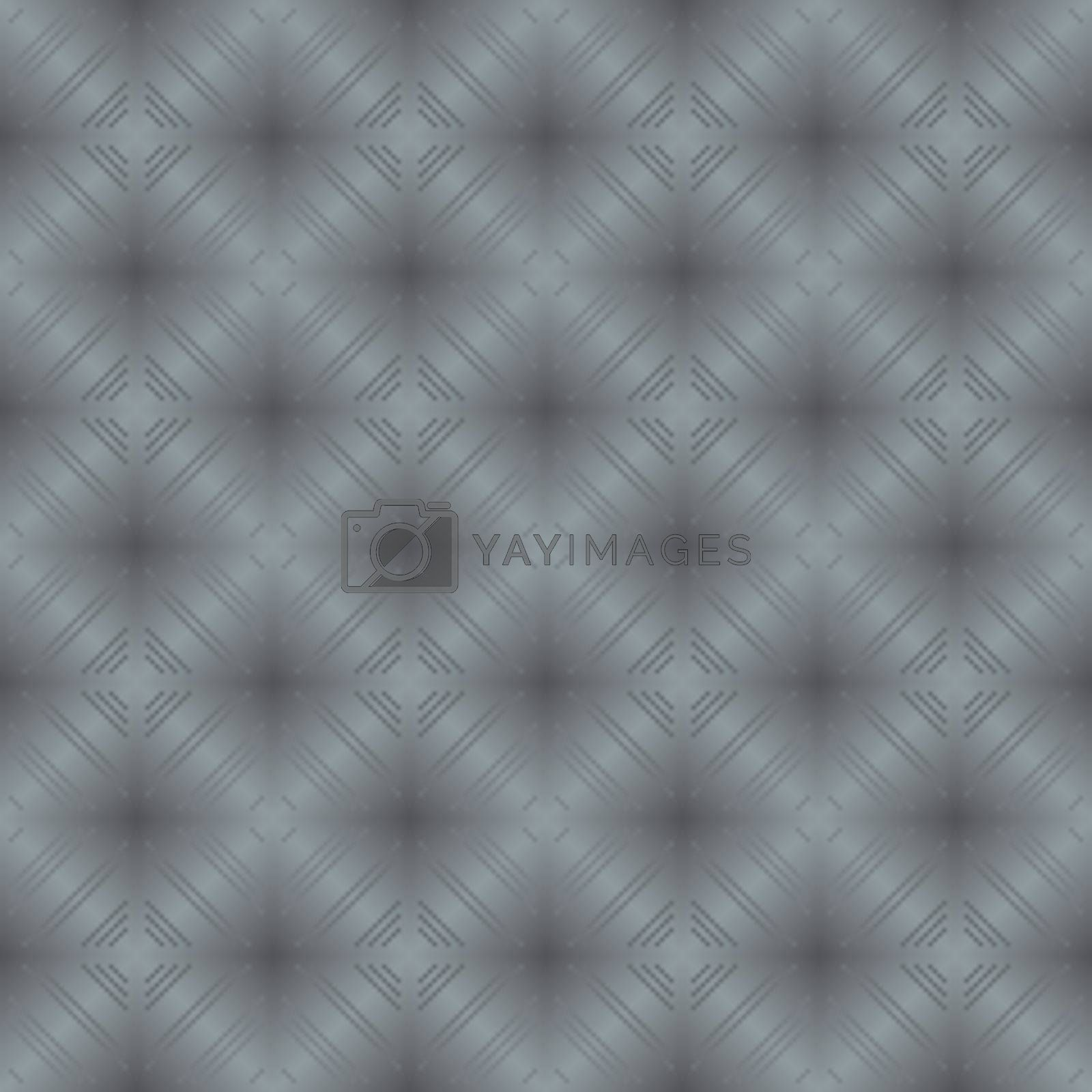 The simple abstract geometric vector pattern