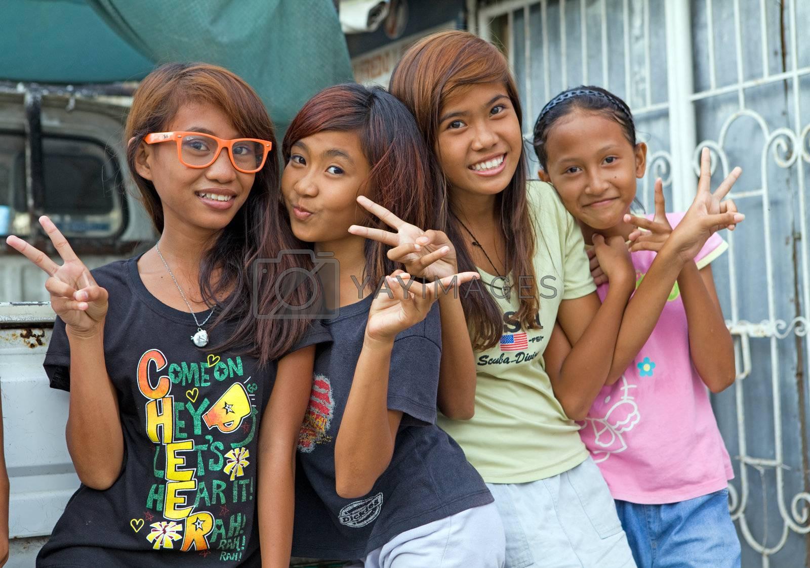 filipino women hot