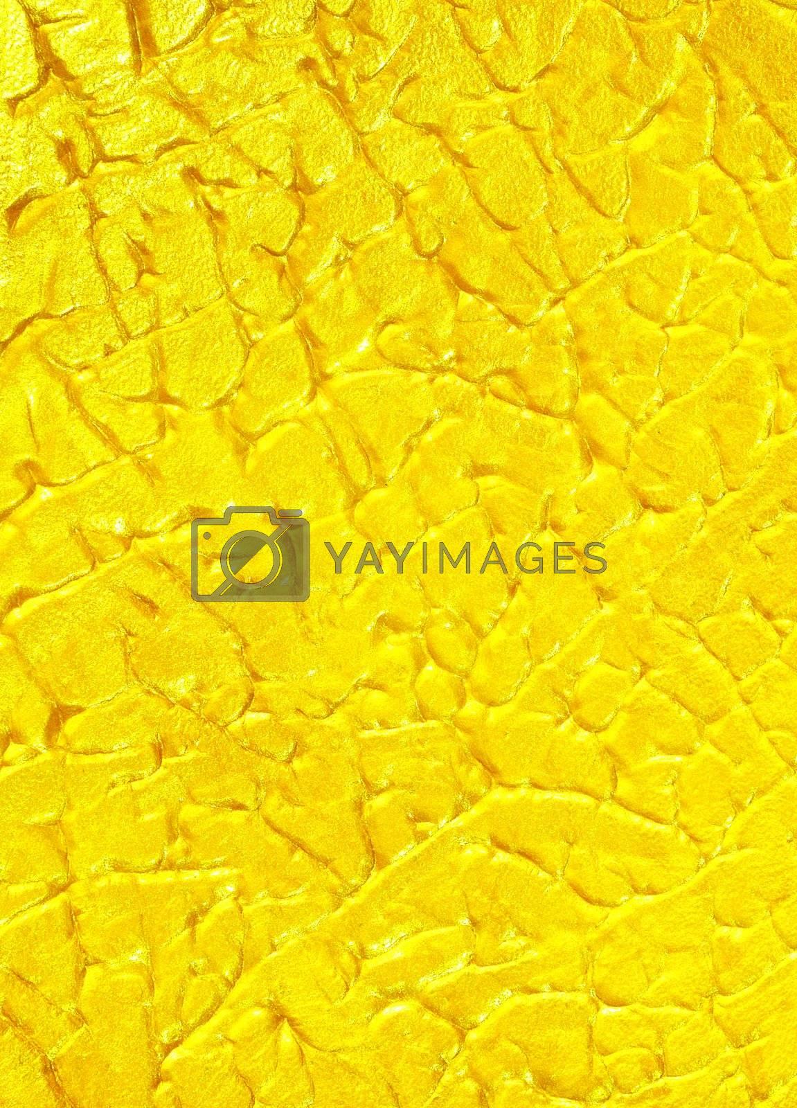Luxury golden texture. by POMACHKA