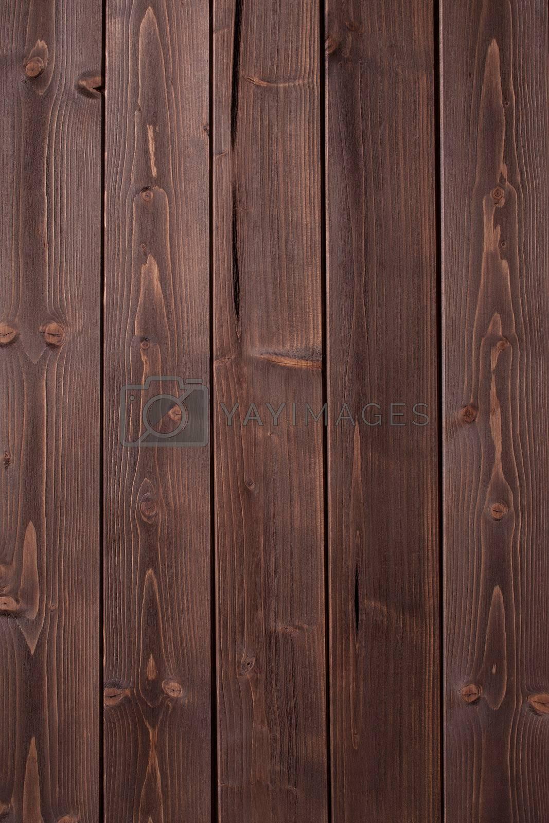 Dark chestnut panels wood surface material texture