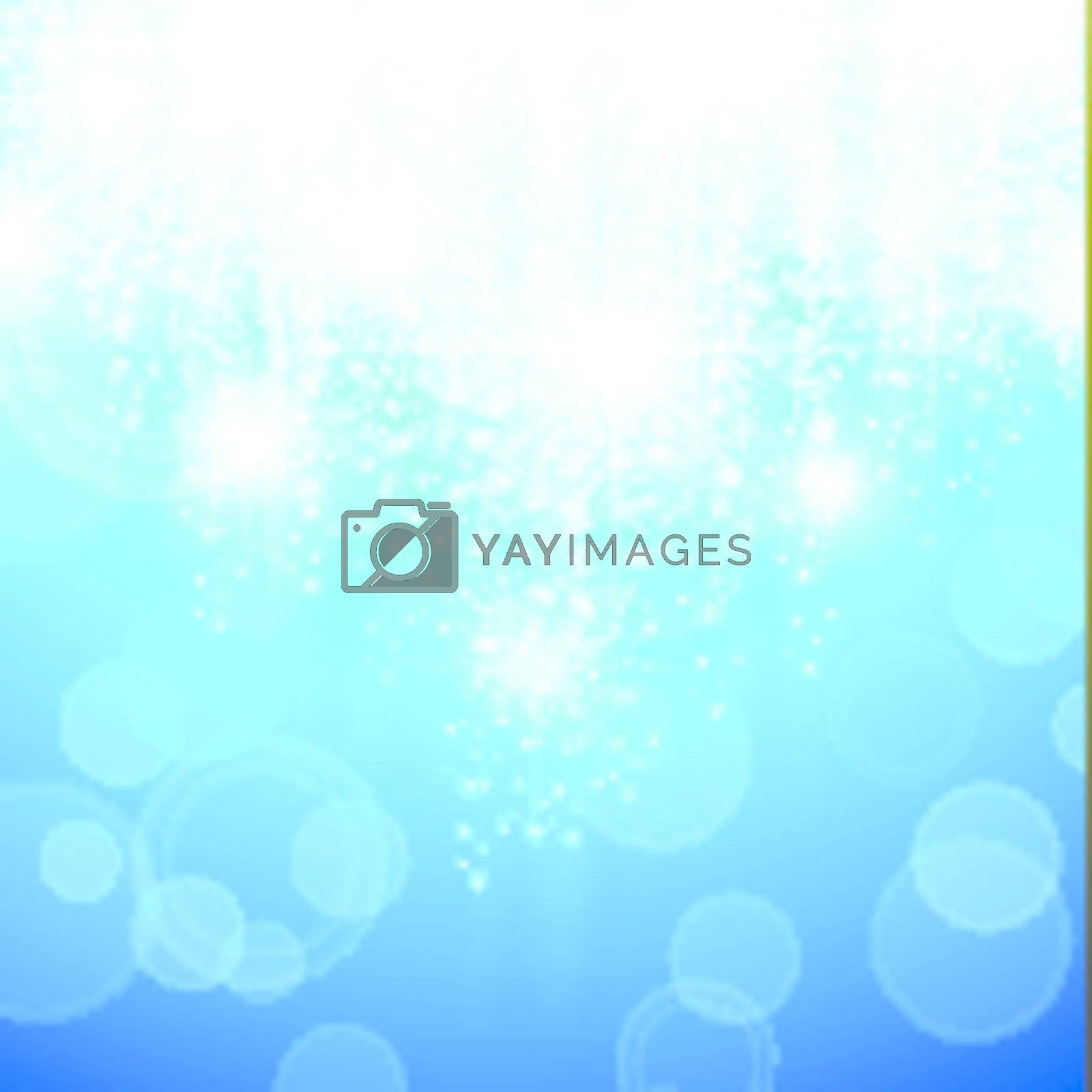 Royalty free image of holiday background by razvodovska
