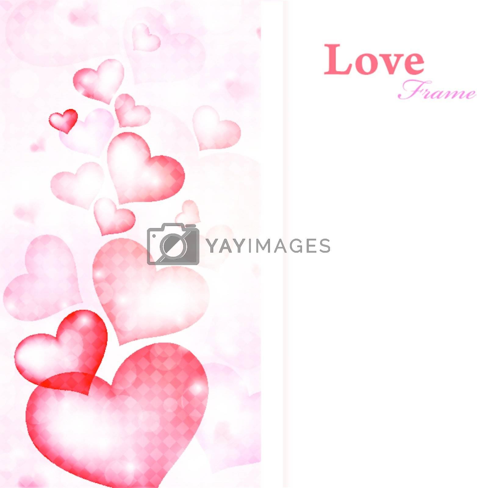 love frame by razvodovska