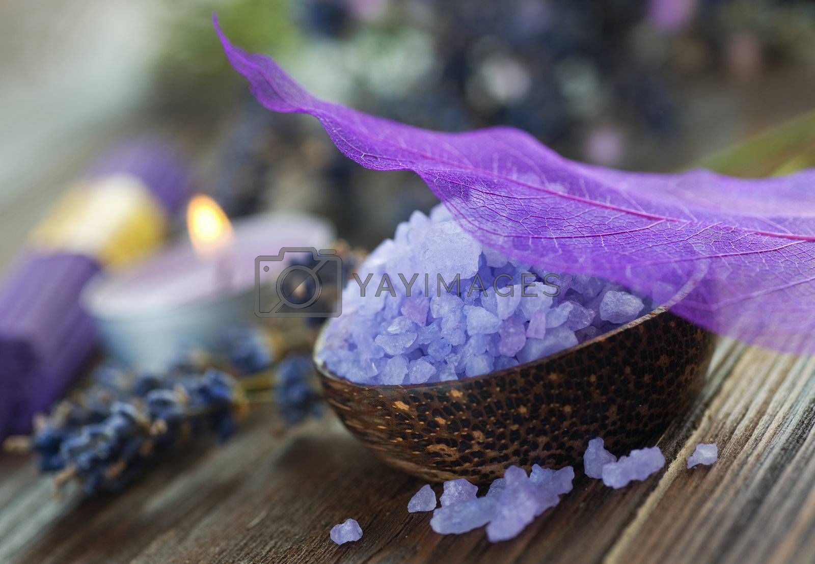 Spa Treatments by Subbotina Anna