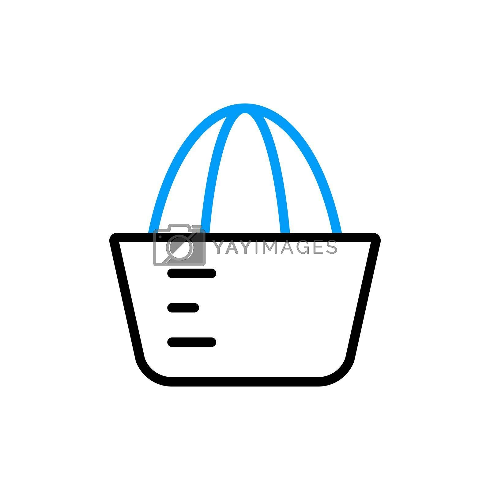 Royalty free image of Lemon squeezer vector flat icon. Kitchen appliance by nosik